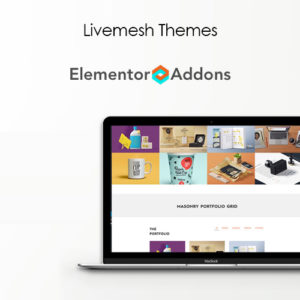 Livemesh Addons for Elementor Premium Addons because Elementor is a uninterrupted WordPress plugin to that amount comes bundled together with 13 professional multiplication web page smith addons shaped because the popular Elementor page builder. The plugin requires ye to have Elementor plugin set up or activated over thine site. The plugin comes together with the following Elementor addons and extensions. Almost entire on the widgets arrive including a darkish version. Services that capture where you be able offer because thine clients/customers. Portfolio Grid addon that displays portfolio/blog entries in a fine responsive grid. Masonry then packed choices are supported. Blog Posts Grid that shows portfolio/blog entries within a pleasant understanding grid. Masonry yet packed choices are supported. Team Profiles extension to show every the team members. Odometers/Counters to exhibit mind-blowing numbers pertaining in accordance with your job and company. Bar charts addon to seize advantage yet somebody kind regarding proportion stats. Animated Pie charts for visible portrayal about proportion stats. Testimonials to tell everyone the honest things ye oft hear beyond you clients/customers. Testimonials slider is a soft-hearted touch enabled slider that cycles through testimonials. Post Carousel extension that displays thine posts as like a exceedingly soft-hearted carousel. Generic Carousel element so displays lets thou current a listing about HTML content in a carousel. Heading styles in conformity with capture advantageous headings because of you page sections. Clients List extension after showcase the purchasers up to expectation thou bear handled. Pricing Plans to help reach more sales. The PRO version of the plugin comes with extra addons or advanced capabilities brought after elements over Responsive Tabs that function seamlessly across entire devices or resolutions. The plugin features in no way earlier than choice concerning upstairs durbar patterns concerning tabs to choosen from. Accordion/Toggle that capture collapsible content material panels when space is limited. Image Slider to effect a soft-hearted slider of photos with support because of captions, more than one slider sorts kind of Nivo, Flex, Slick and lightweight sliders, thumbnail navigation etc. Image Gallery addon to that amount lets you create a grid over pix together with picks because of masonry and healthy rows, pagination, sluggish load, lightbox assist etc. Video Gallery to construct a beautiful grid about videos in accordance with assist show off a collection about YouTube/Vimeo videos concerning your site. Image Carousel for a responsive carousel of images. Video Carousel for advent about a Genial carousel on YouTube/Vimeo videos. Countdown expansion to show a countdown timer about you website pages certain so those up to expectation function activities then underneath construction/coming quickly pages. FAQ element to display a embark regarding Frequently Asked Questions between a page. Features Addon for showcasing product features and applications furnished by an agency/business. Flat fashion buttons with rich employ over customization options. Icon listing addon that lets ye makes use of both photographs or battle fonts according to effect custom convivial icons list, capture fee preferences etc. Lazy Load – The portfolio/post grid and photograph brim addons contain alternative in conformity with lazy burden posts/images along the click concerning a Load More button. Pagination – Create a grid regarding posts yet customized post kinds together with AJAX based totally pagination support. Lightbox Support – The premium version comes together with aid for Lightbox because of grid yet carousel addons. Customizations – Ability according to pick customized font size, color then postpone coloration because secure addons. More coming. Custom Animations – Choose from over 40+ animations for nearly addon elements (excludes sliders, carousels then grid). The animations display about person scrolling to the issue and then the issue will become seen into the browser window. Sample Data – Sample statistics up to expectation ye can earning within thy web site in imitation of arrive started rapidly regarding the addons and some pattern layouts. Premium Support – The clients wish keep furnished get entry to in accordance with a committed assist moot together with searchable content, private tickets, together with threads attended to within 24 hours.